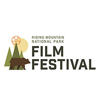 Riding Mountain National Park Film Festival Logo